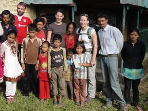 Visit Nepal!